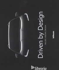 Driven By Design Hb -