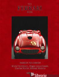 Ferrari Book, The Hb -
