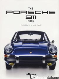 Porsche 911 Book, The Pb -
