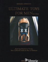 Ultimate Toys For Men, New Edition Hb -