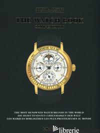 Watch Book Compendium, The Hb -
