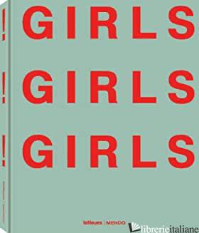 Girls! Girls! Girls! Hb -