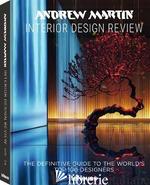 Andrew Martin, Interior Design Review Hb -
