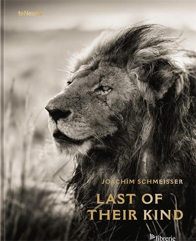 Last of their Kind - Joachim Schmeisser