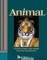 Animal Hb - Tein Lucasson