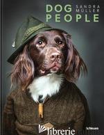 Dog People Hb - Sandra Muller