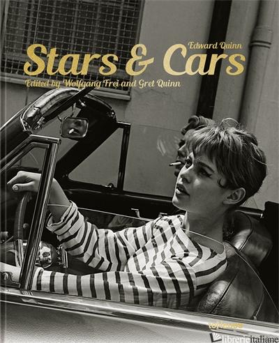 Stars & Cars - Edward Quinn