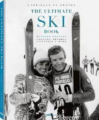Ultimate Ski Book, The Hb -