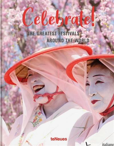 Celebrate! - teNeues