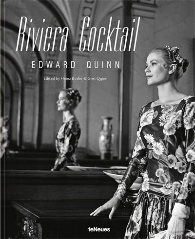 Riviera Cocktail - Edward Quinn