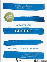 Taste Of Greece, A Hb -