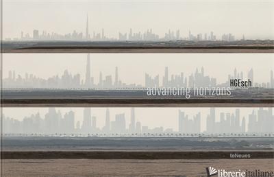 Advancing Horizons - Han-Georg Esch