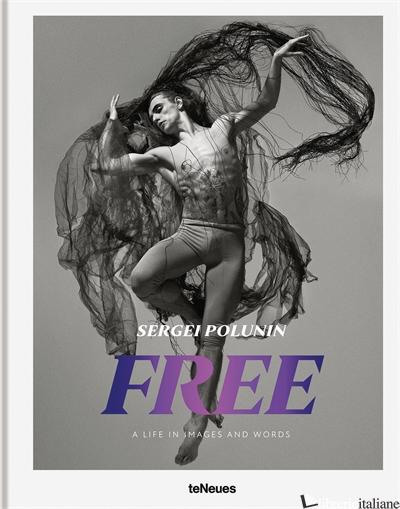 Free - Sergei Polunin