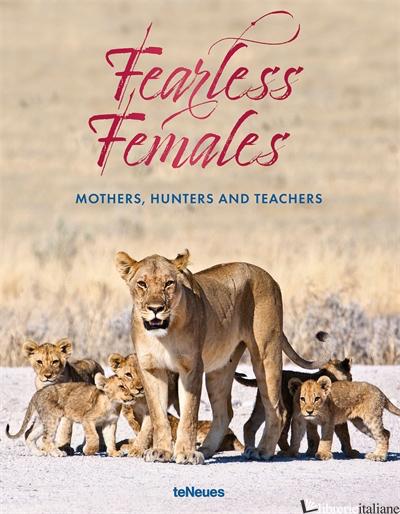 Fearless Females - teNeues