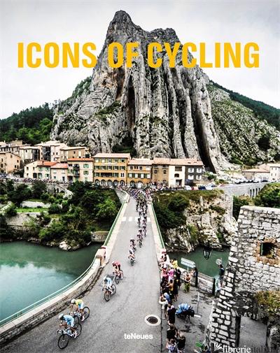 Icons Of Cycling - Kirsten Van Steenberge