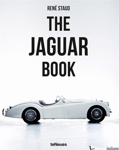 Jaguar Book, The - René Staud