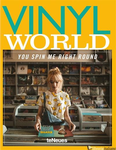 Vinyl World - teNeues