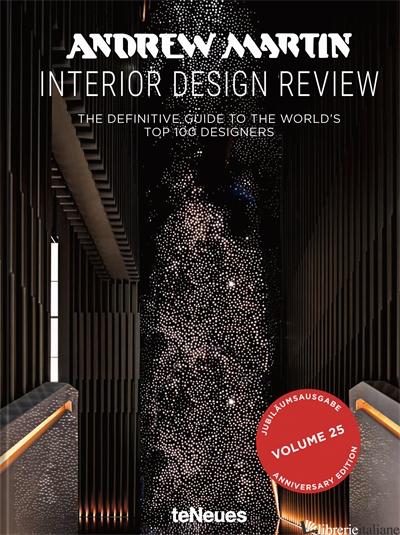 Andrew Martin Interior Design Review - Martin Waller