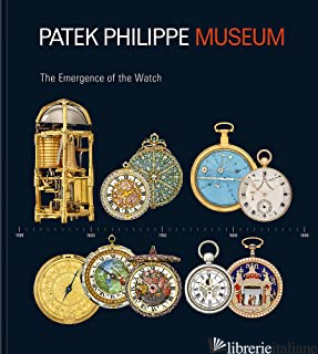 Treasures from the Patek Philippe Museum, two volumes: Vol. 1: -