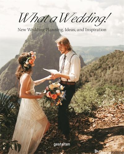 Just Married - gestalten E Marianne Julia Strauss