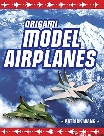 ORIGAMI MODEL AIRPLANES - PATRICK WANG