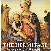 Hermitage Christmas book - Aa.Vv
