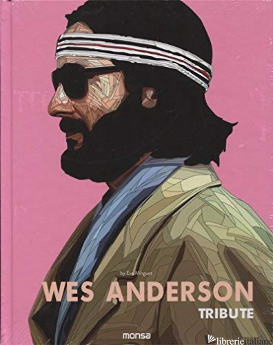 Wes Anderson. Tribute - Eva Minguet