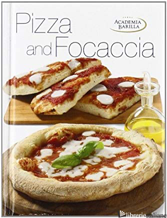 PIZZA AND FOCACCIA -