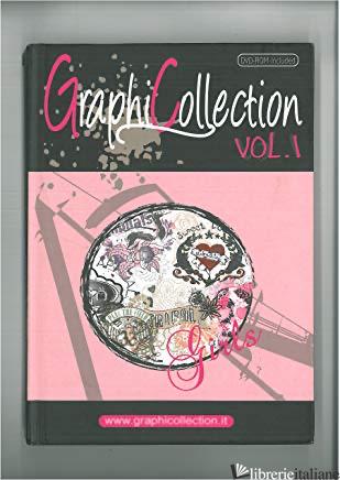 GRAPHICOLLECTION CLASSIC VOL.1 - ANNALISA GEMMI