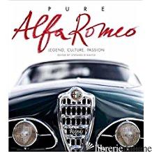 Pure Alfa Romeo - d'Amico, Stefano