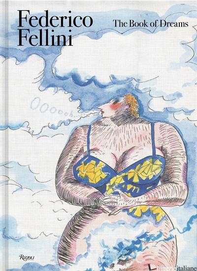 Federico Fellini - Federico Fellini; Edited by Sergio Toffetti, Felice Laudadio