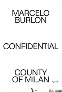 Marcelo Burlon County Of Milan - Texts by Angelo Flaccavento