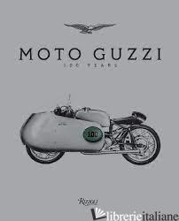 Moto Guzzi - Schnapp, Jeffrey