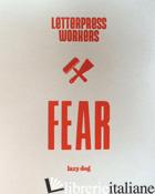 Fear - Aa.vv