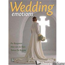 WEDDING EMOTIONS - PER BENJAMIN