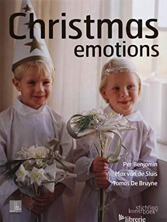 CHRISTMAS EMOTIONS - LIFE3; PER BENJAMIN; MAX VAN DE SLUIS; TOMAS DE BRUYNE