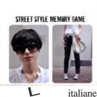 STREET STYLE MEMORY GAME - Barbara  Iweins