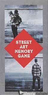 Street Art Memory Game - Janne  Ettwig