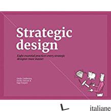STRATEGIC DESIGN - GIULIA CALABRETTA