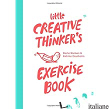 Little Creative Thinker?s Exercise Book - Dorte Nielsen