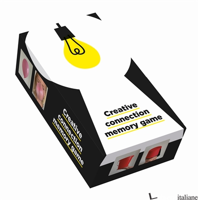 Creative Thinkers Connection Memory Game - Dorte Nielsen