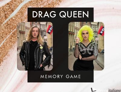Drag Memory Game - Maaike Strengholt