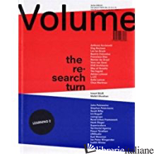 VOLUE THE RESEARCH TURN N.48 -