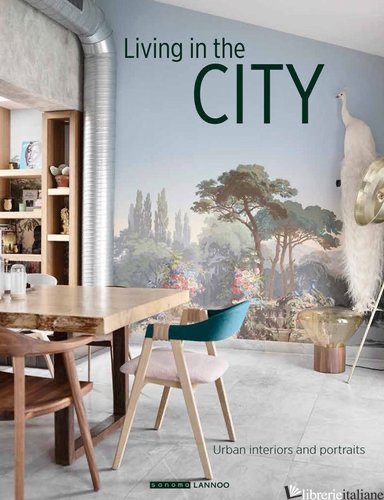 Living in the City -