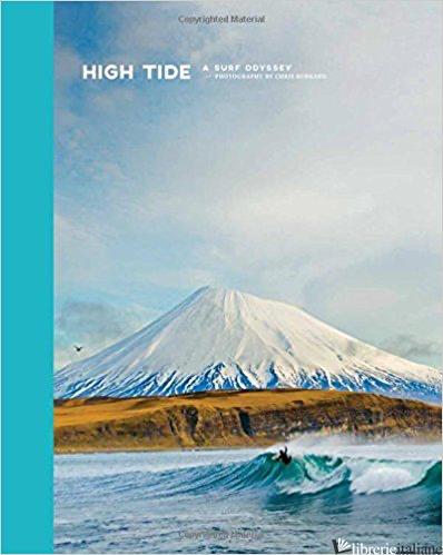 High Tide, A Surf Odyssey -