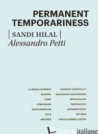 Permanent Temporariness -