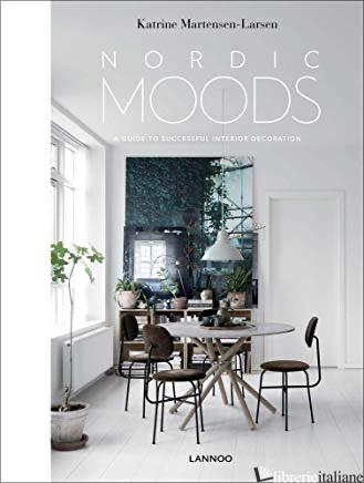 Nordic Moods - Katrine Martensen-Larsen