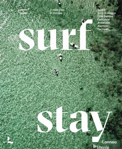 Surf & Stay - Veerle Helsen