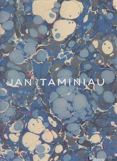 Jan Taminiau - Waanders E de Kunst Publishers