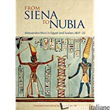 From Siena to Nubia - Daniele Salvoldi